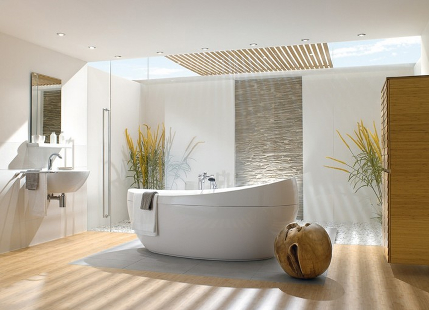 villeroy and boch baths