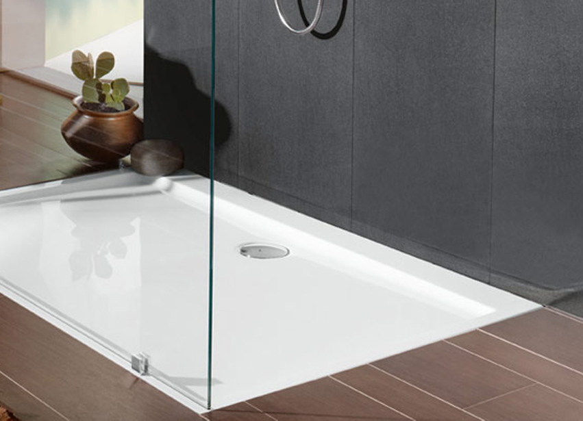villeroy and boch showers