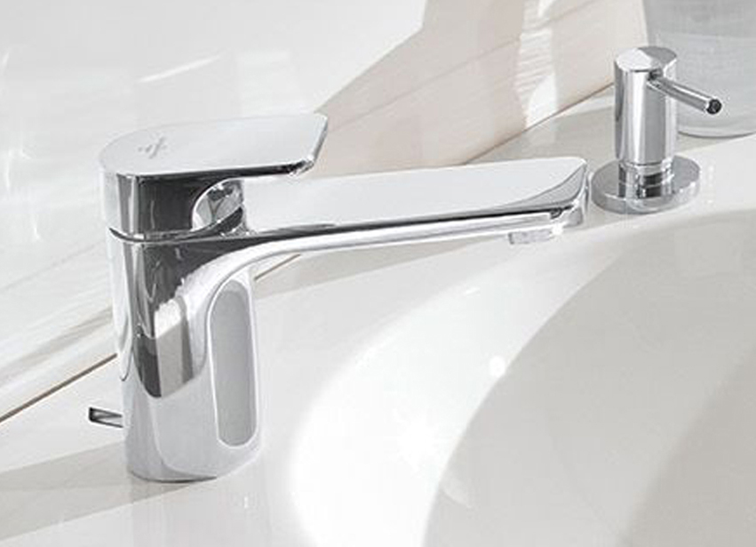 villeroy and boch taps